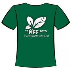 Shirt Herren, 17. NFF 2020